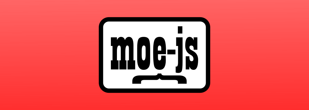 Moe-js - A Modern Template Engine for JavaScript